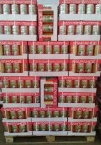 Где можно купить обычные и закручивающиеся крышки для консервации у производителя?